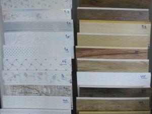 دیوار پوش های PVC